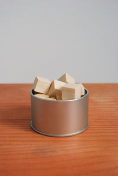 How to make your own Air Freshener by using oils to scent wood