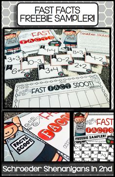 FREEBIES, GIVEAWAYS and a back to school MATH Workout for 2nd grade!! :)