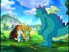 Dragon Tales: Just For Laughs