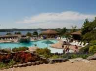 Lake of the Ozarks: Lodge of the Four Seasons