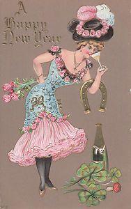 vintag postcard, vintag happi, vintag greet, vintag bilder, year vintag