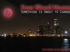 sermon on blood moons - photo #18