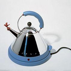 Michael Graves Electric Kettle Blue | Bloomingdale's