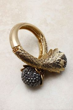 Black Diamond Toccara Bracelet