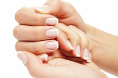 My Story: From Problem Nails to Pretty Nails | Stretcher.com - The key to fixing problem nails is consistent care and maintenance