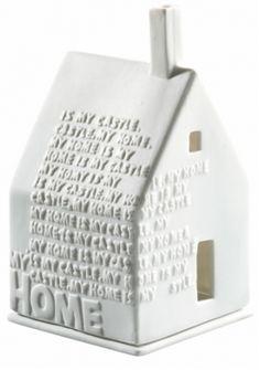 Ceramic house ♥