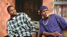 Friday 1995 - Ice Cube, Chris Tucker