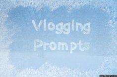 Weekly Vlogging Prom
