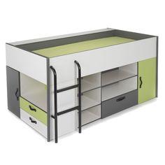 ranger est un jeu d 39 enfant on pinterest ranger kid room storage and storage boxes. Black Bedroom Furniture Sets. Home Design Ideas