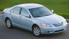 Toyota Recalls 7.5 Million Cars For Door Fires