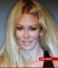 Jenna Jameson Arrested for DUI -- [Update with Mug Shot]