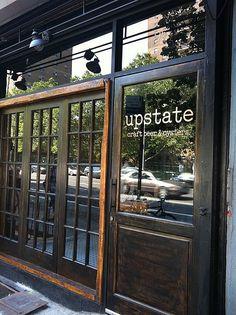 Upstate (East Village)