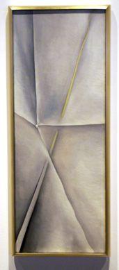 Whitney Museum Of American Art | Georgia O'Keeffe
