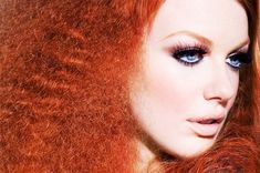Redheads...