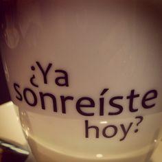 #buendía #yasonreistehoy #frases #motivacion