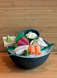 Featuring fresh fish from Japan's Tsukiji Market, PABU is Baltimore's go-to sushi spot. Serious sushi lovers can learn to roll their own delicacies with classes with Executive Chef Jonah Kim and Sushi Chef Yoji Harada.
