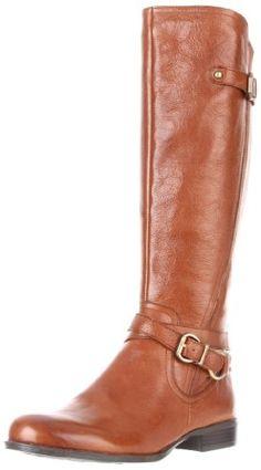 Naturalizer Women's Juletta Riding Boot #Boot, #Juletta, #Naturalizer, #Riding, #Womens http://goo.gl/rpaZ0