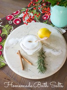 epsom bath salts, homemad bath, diy bath, sea salt, homemade bath salts, bathsalts