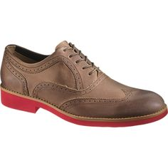 Horace - Wolverine Wing-Tip Brogue