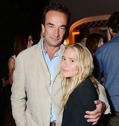Mary-Kate Olsen Engaged to Olivier Sarkozy - Us Weekly
