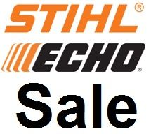 10% Off Stihl & Echo