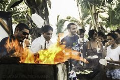 Rich BBQ - El Sabor