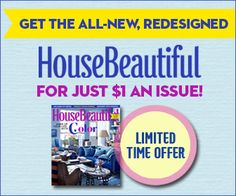Get The All-New, Redesigned House Beautiful.