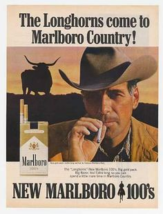 marlboro man, marlboro 100s, marlboro countri, cigarett advertis, tobacco advertis