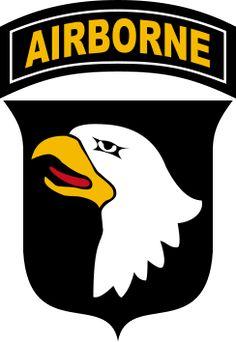 101st Airborne Division (Parachute)