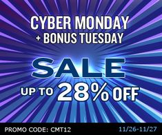 HUGE CyberMonday and Bonus Tuesday Sale for educational resources!! Definite must for building resources.