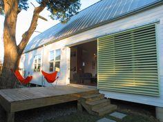 Historic breeze-capturing design inspires smart house plans for today
