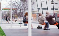 A bus-stop in #canada ~~ Love it!~