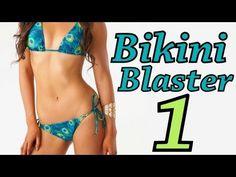 Bikini Blaster 1! HIIT IT HARD!