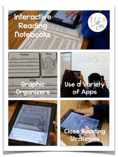 Take your interactive reading notebooks to the next level by using templates in the book creator app. Interactive Reading Notebooks: Greek Mythology Style #techwithjen