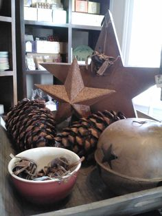 cowboy christmas decorations | great cowboy Christmas products – like our glitter pistol ornaments ...