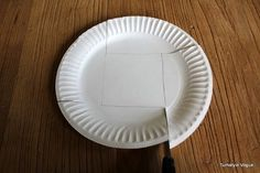 Genius Paper Plate Trick That Everyone Should Know | Health & Natural Living