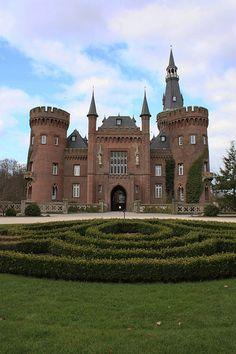 Schloss Moyland - Germany