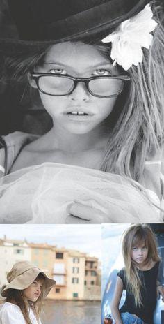 10 yr old Tylane-lena-rose-blondeau model
