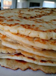Gluten Free Flatbread - Mommy? Im Hungry! Recipe Blog