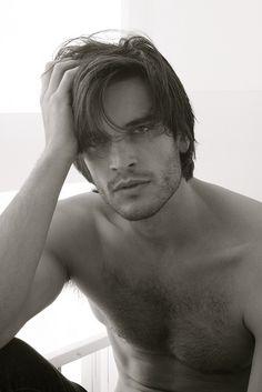Actor/model Daniel D