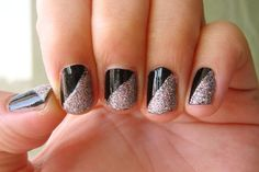 Easy-Nail-Art-for-Beginners-Some-Ideas-2