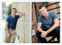 HS Senior Guy Pictures