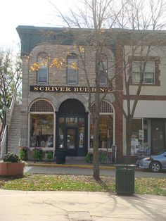 Northfield Historical Society, Northfield, MN.