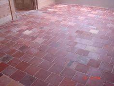 reclaimed quarry tiles - Google Search