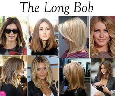 The Long Bob,