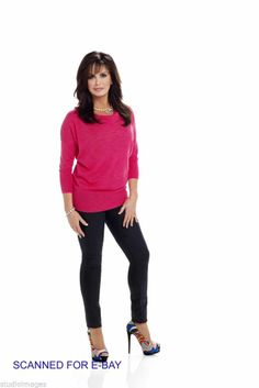MARIE OSMOND NEW 8X10 TV STUDIO PHOTO MUST SEE SEXY DONNY  MARIE