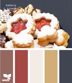 bakery tones