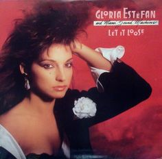 Gloria Estefan - Miami Sound Machine