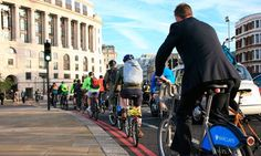 Construction lorries 'disproportionately responsible for cyclist deaths'    Report finds construction industry should treat road accidents as seriously as safety on site.
