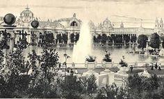 1904 World's Fair - virtual tour